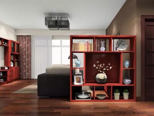 客厅与餐厅的隔断方法与设计技巧