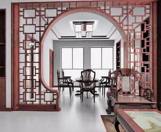 15款客厅---装修、隔断效果图,总有一款会是你的至爱!