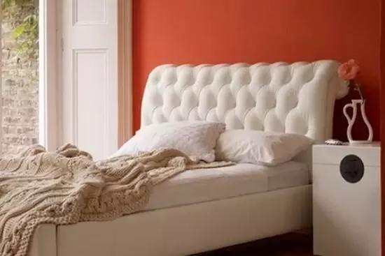 6款专门为女生设计的卧室装修效果图