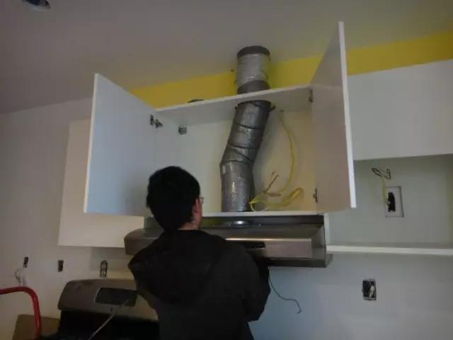 厨房吊柜设计:不要那么反人类好么!
