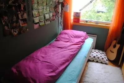 卧室风水||照片摆放