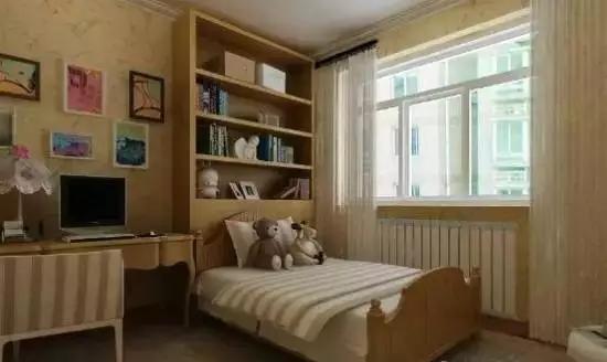 田园风格||装修图片卧室