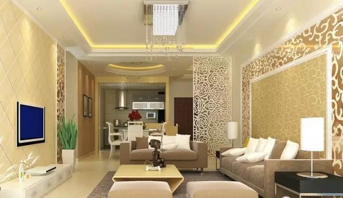 客厅装什么灯比较好选择上应注意什么?