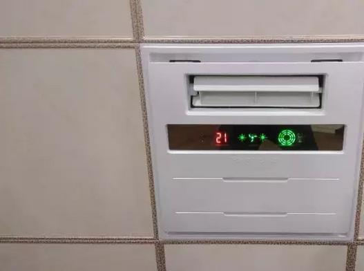 卫生间集成吊顶常用的取暖器大PK