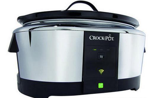 惊爆眼球的高科技厨房设备图片
