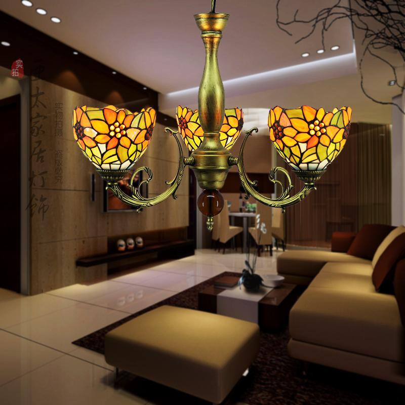 中式卧室灯和欧式卧室灯的挑选方案