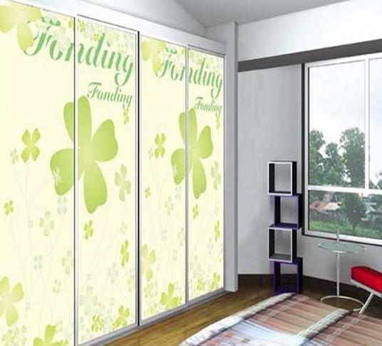 卧室衣柜内部设计图片有哪几种