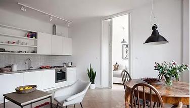 厨房用折叠门好不好呢?