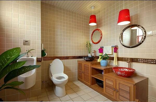 二手房卫生间改造注意事项