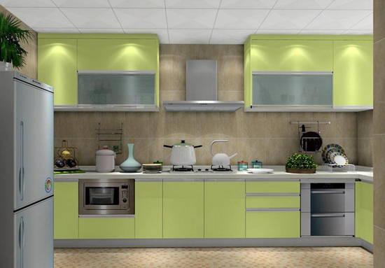 小户型整体厨房价格你都清楚吗?