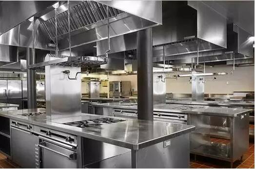 饭店厨房设备清单:2016年酒店厨房设备如何拓展市场?