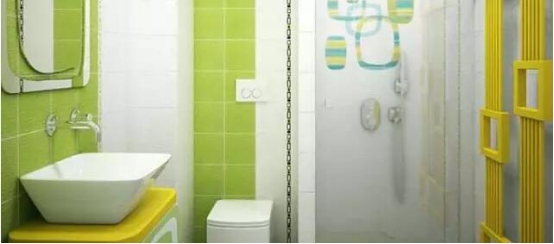 干湿分离卫生间装修知识介绍