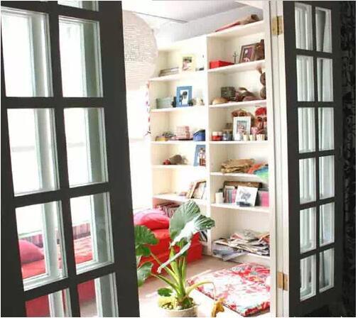 客厅和阳台打通效果图 四种惊艳阳台改造方案
