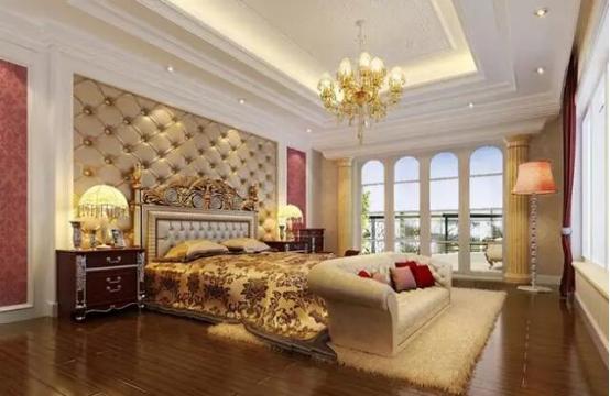 卧室家具有哪些设计要点