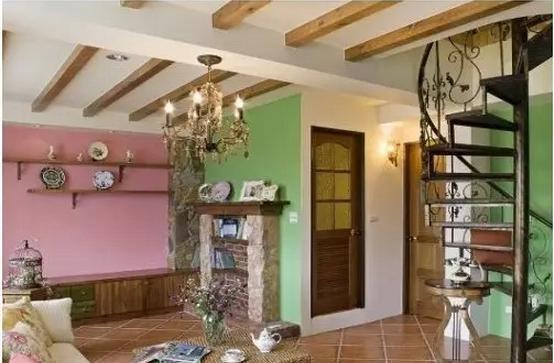 2016客厅吊顶造型设计,最酷客厅吊顶设计