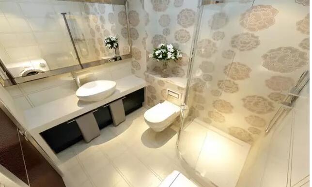 卫生间防水工程 看这几条就够了!