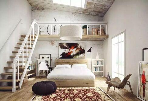 卧室家具套房风水介绍