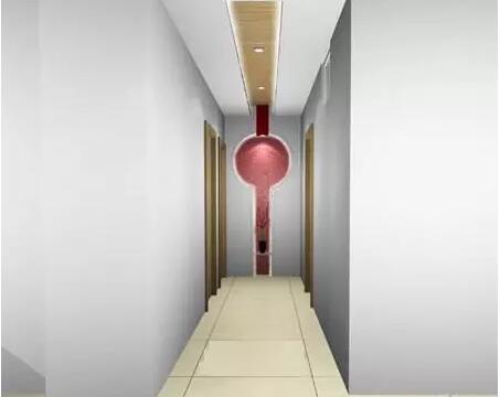 客厅走廊吊顶造型推荐大全