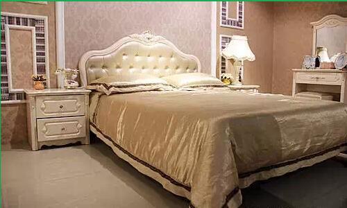 卧室家具五件套有哪些呢?