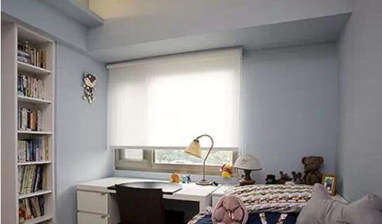 小儿童房设计效果图大推荐!