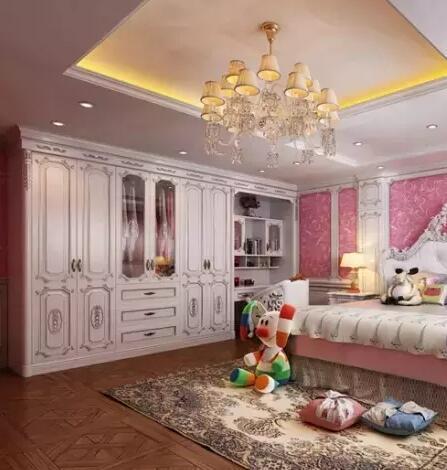 儿童房家具应该如何选择呢?