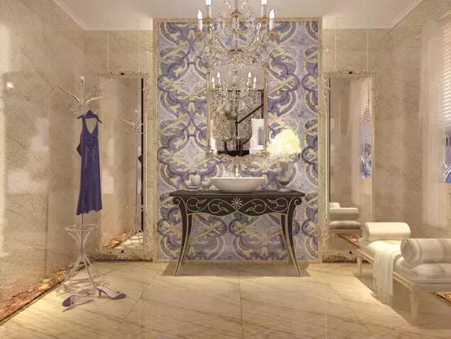 卫生间瓷砖防水剂对瓷砖保养有作用