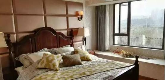 小卧室家具套装组合的布局方法