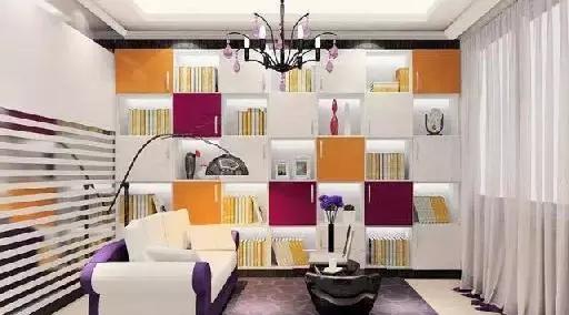 怎么样的布置才会让客厅布局兼顾书房风水更好