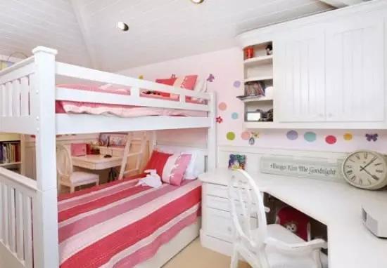 儿童房间设计玄关风水你知道哪些呢?
