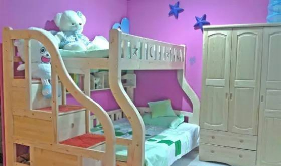 儿童松木家具怎么样?儿童松木家具选购技巧
