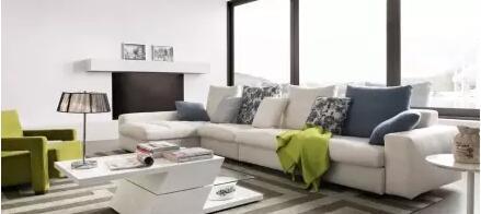 现代简约客厅装修效果图大全图片赏析