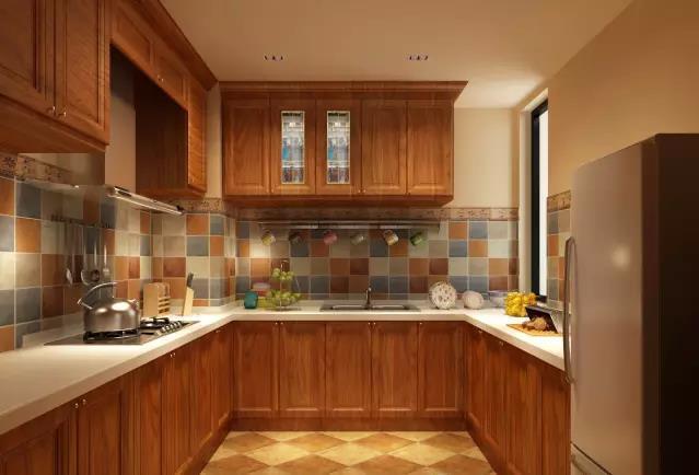 厨房吊顶材料图片