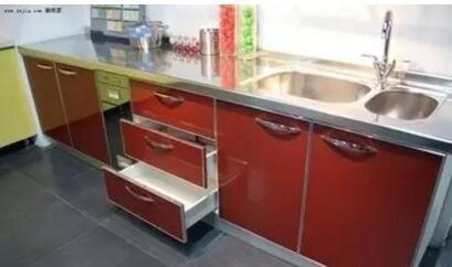 不锈钢厨房用具有哪些好处?