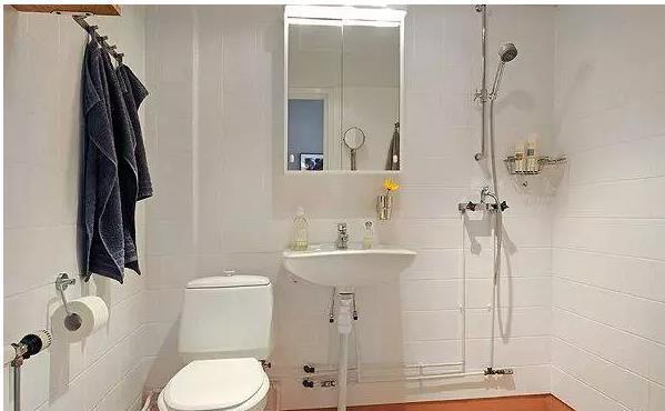 卫生间补漏方法你真的不想看么?
