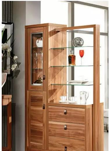 玄关柜分体设计图 隔断有什么艺术技巧