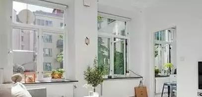 阳台门装修图,精致生活的空间体现!