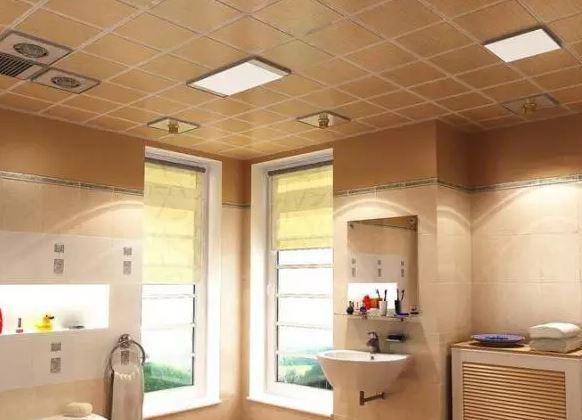 卫生间吊顶材料选择   千万不要买赔钱货