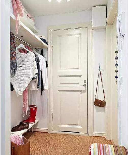 入户玄关鞋柜效果图设计高清图片