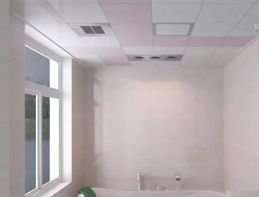 卫生间吊顶装修材料哪个好