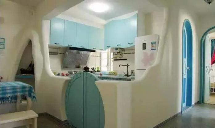 厨房整体橱柜怎么选  教你看材料做工和价格!