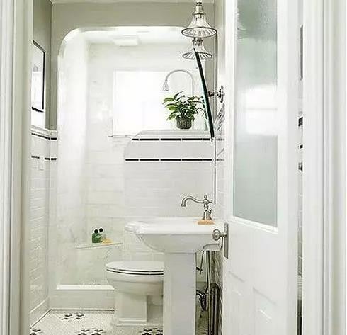小户型卫生间装修设计攻略