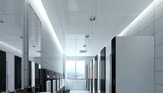 卫生间吊顶材料有哪些