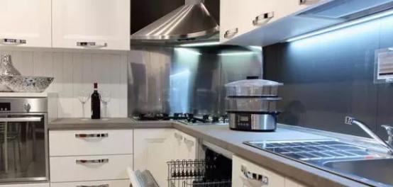 厨房装修预算知多少  怎么省钱怎么装!