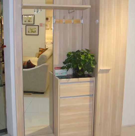 门厅柜玄关柜是什么 你该知道的三个优点