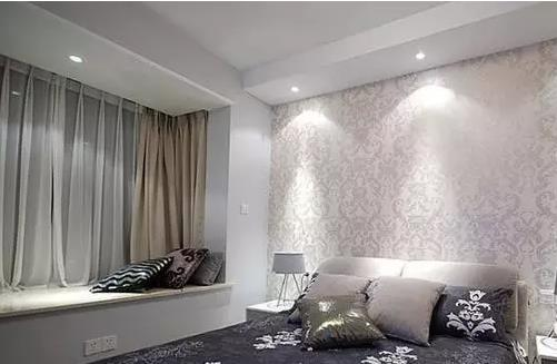 卧室墙纸要多少钱,和哪些因素有关?