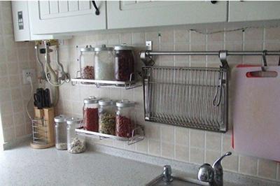 厨房用具的搭配不可少!