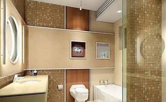 教你搭配卫生间装饰画