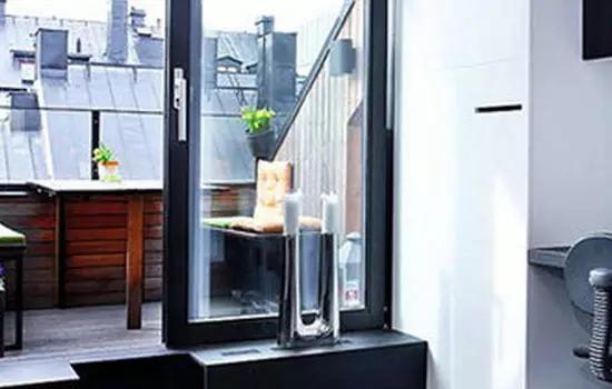 客厅阳台隔断设计的注意事项