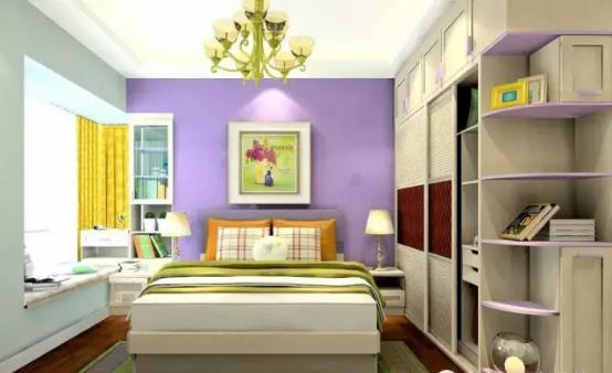 卧室壁橱的优点 卧室壁橱多少钱