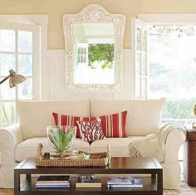 宜家小客厅装修效果图大全 让主人很有面子的客厅设计